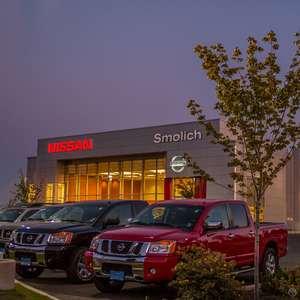 Smolich Nissan, Bend, Oregon