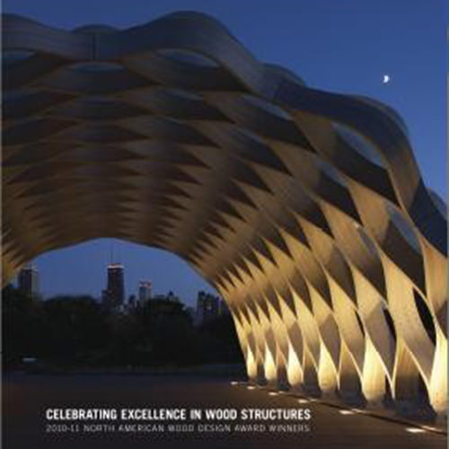 2010-11 North American Wood Design Awards