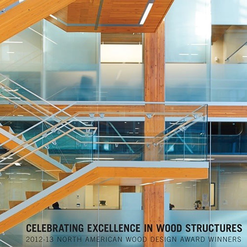 2012-13 North American Wood Design Awards