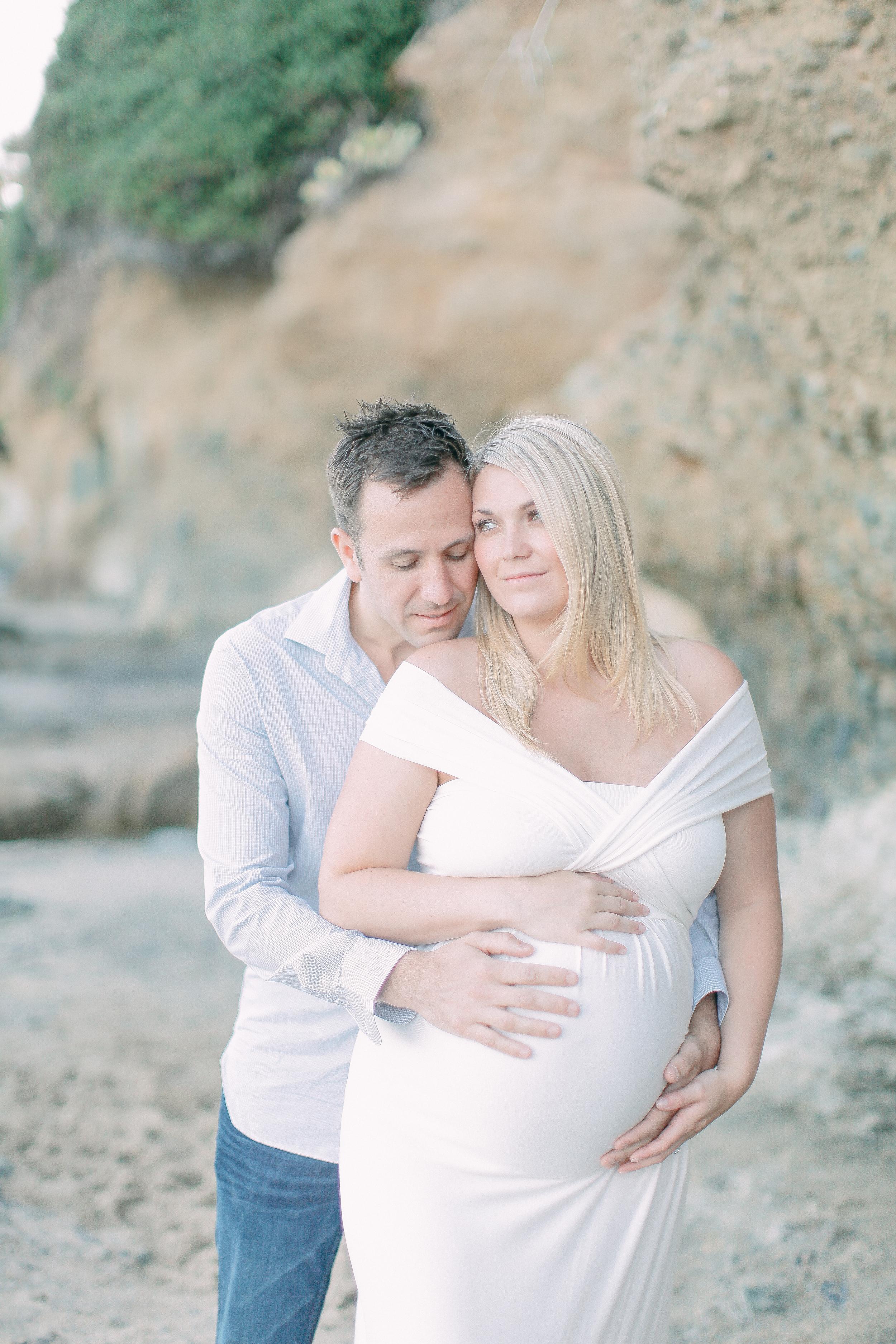 Cori Kleckner- Dumas Maternity Session1-36.JPG