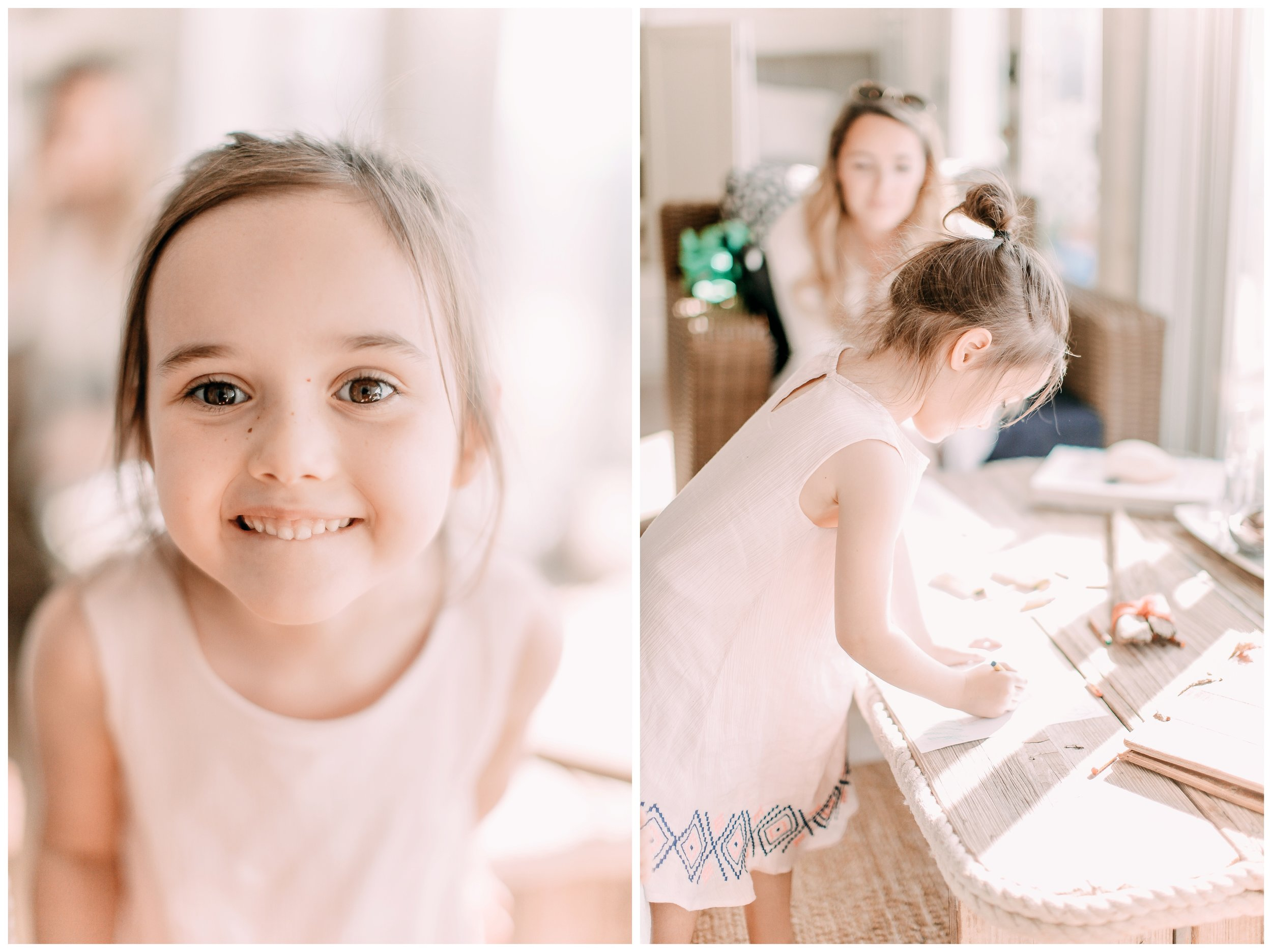 Orange County Baby Photographer Blog Cori Kleckner Photography Newport Beach Family Photographer Orange County Family Photographer