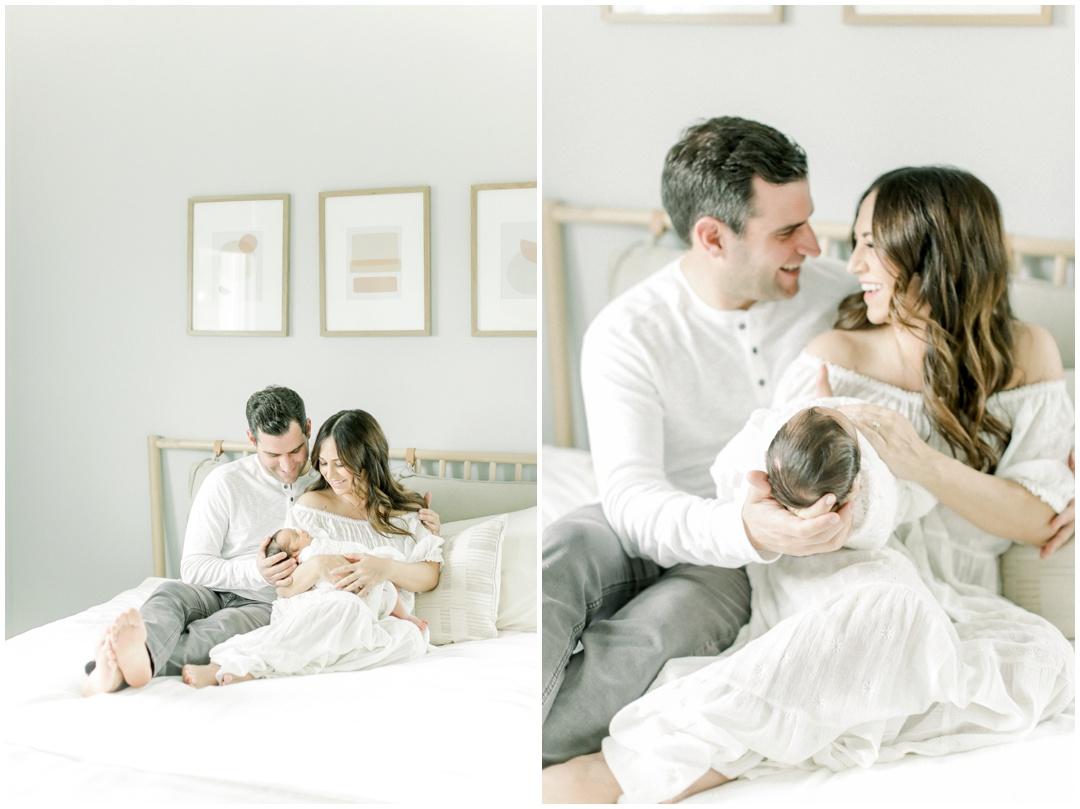Newborn Photo Ideas Blog Cori Kleckner Photography