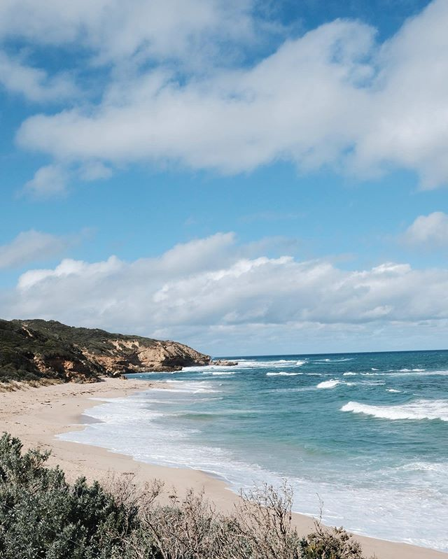 #morningtonpeninsula #sorrento #sorrentobackbeach