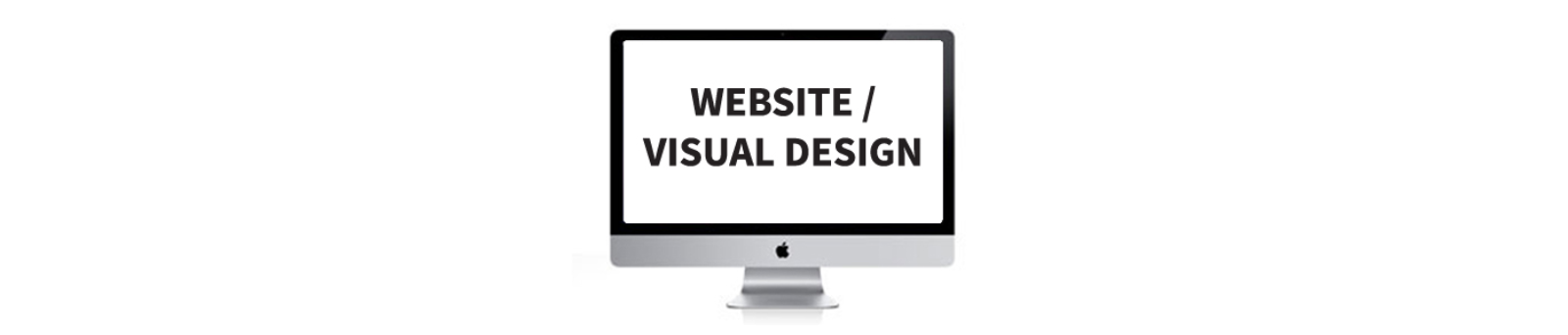 Website/ Visual Design 网站与视觉设计