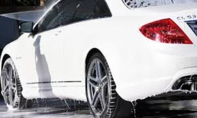 Regular Full Service Car Wash $15.99