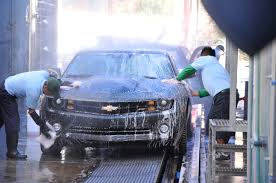 Deluxe Full Service Car Wash $19.99