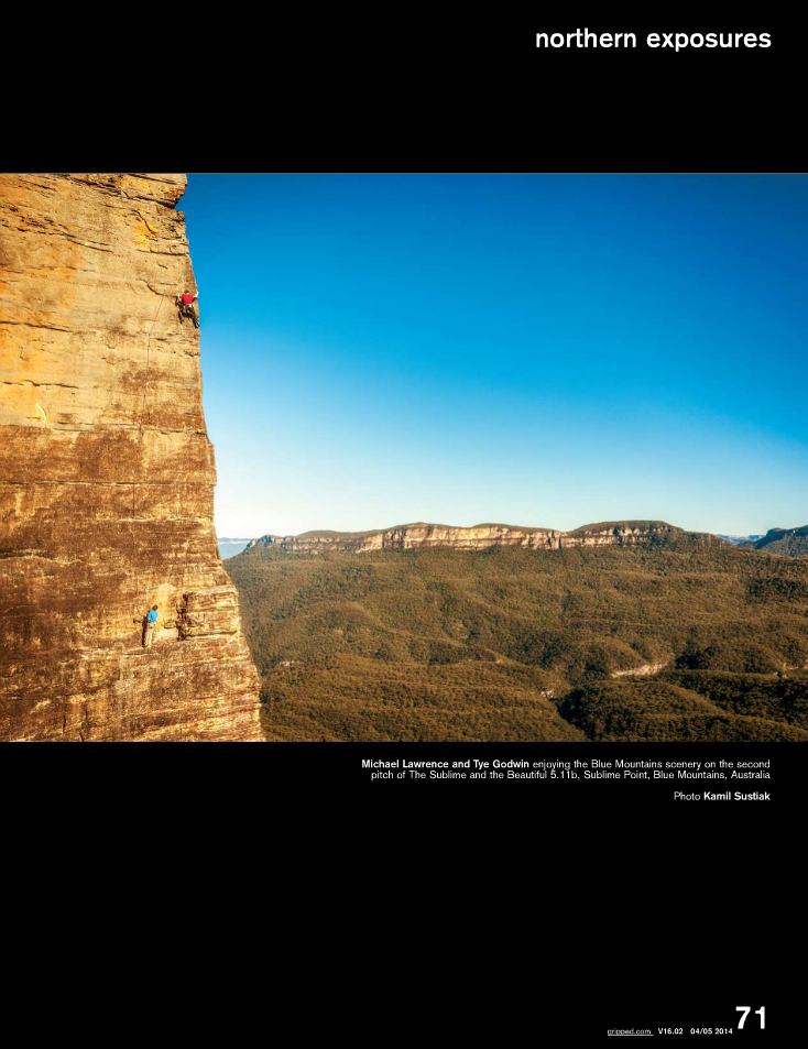 Gripped - Apr/May 2014