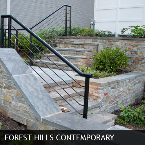 FOREST HILLS CONTEMPORARY