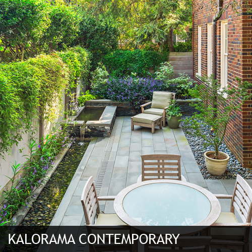 Kalorama Contemporary