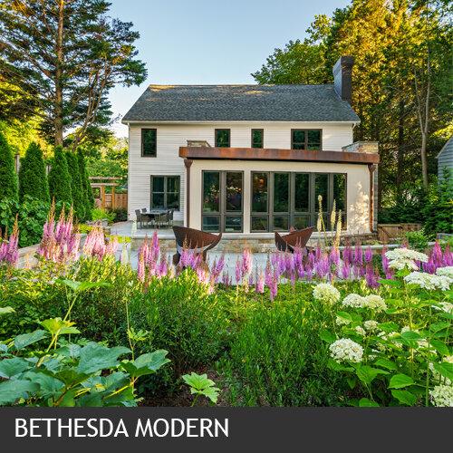 BETHESDA MODERN