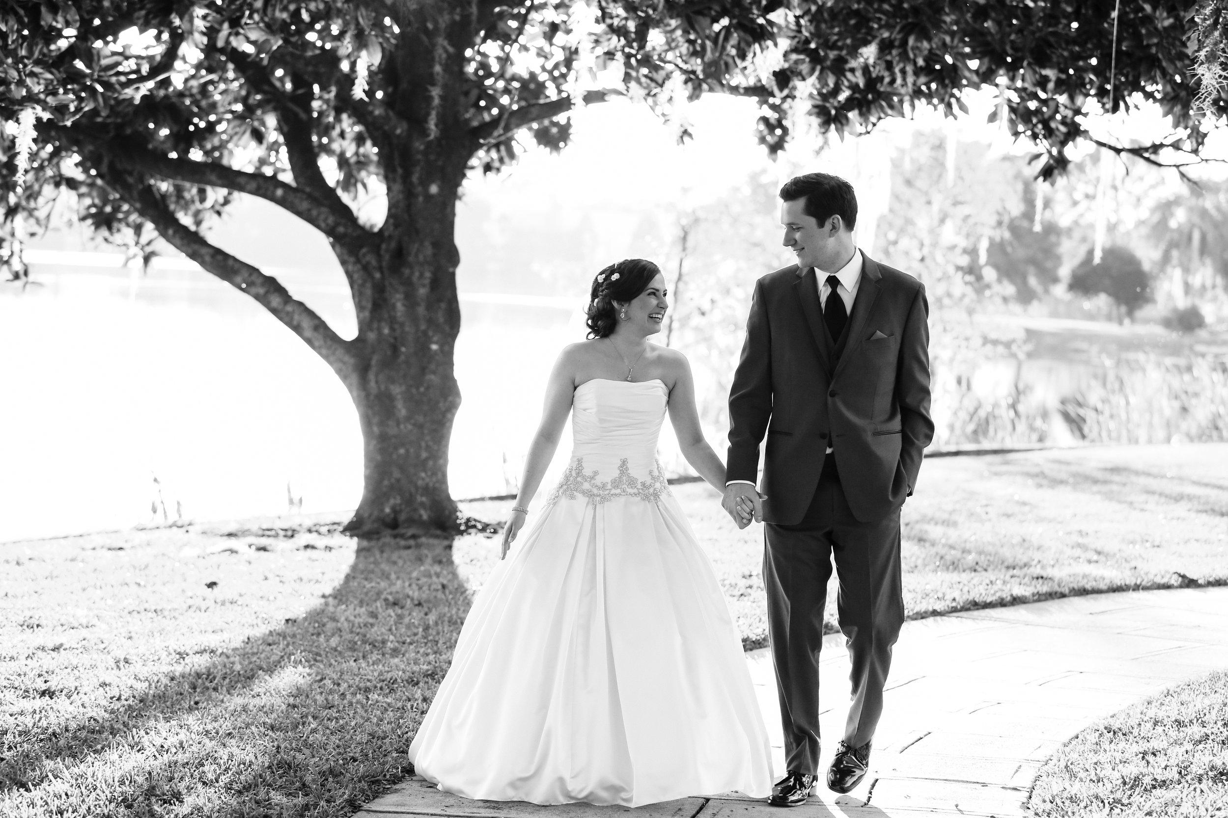 black and white wedding portrait.jpg