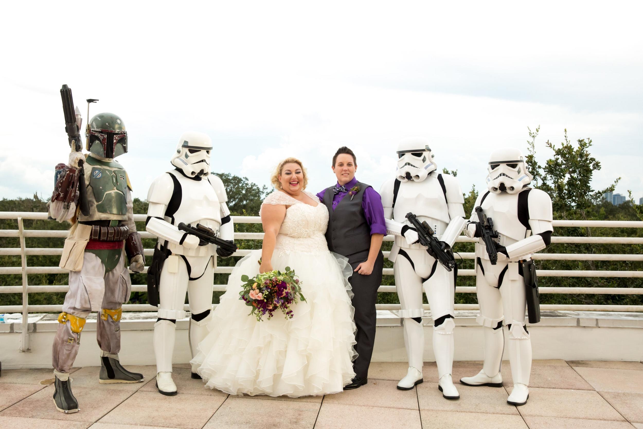 LGBT same sex wedding storm troopers.jpg