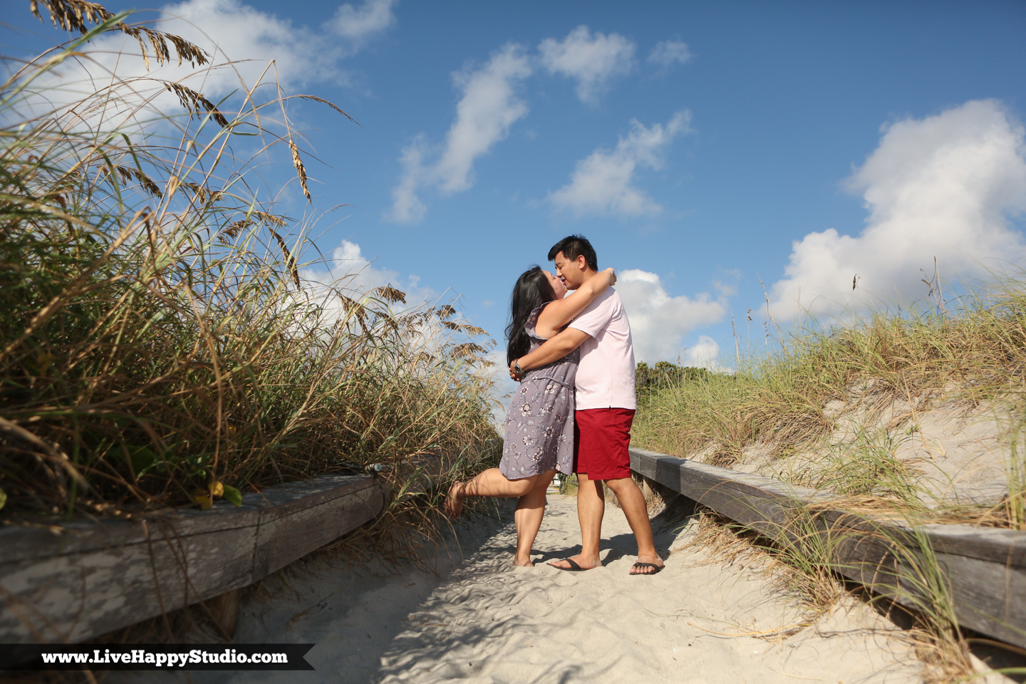 www.livehappystudio.com-engagement-wedding-photographer-orlando-fun-candid-portrait-cocoa-beach-13.jpg