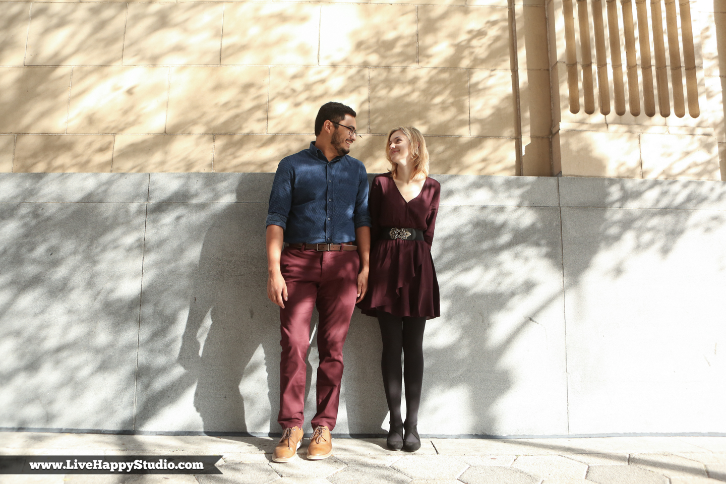 www.livehappystudio.com-church-street-engagement-session-photographer-orlando-central-florida-wedding-photographer-shadows-trees-building11.jpg