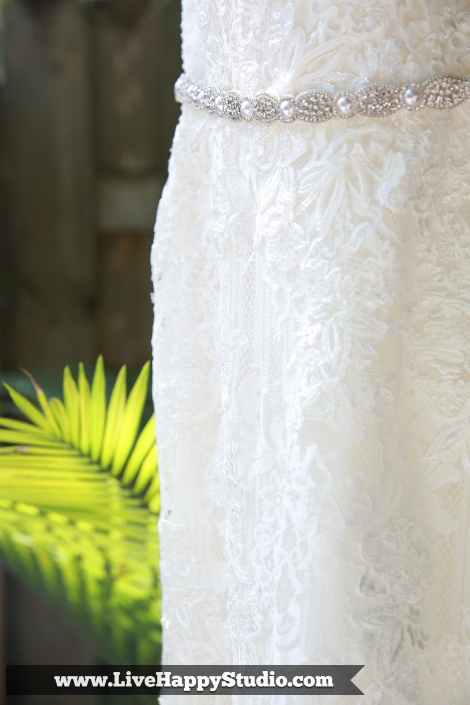 white wedding dress orlando