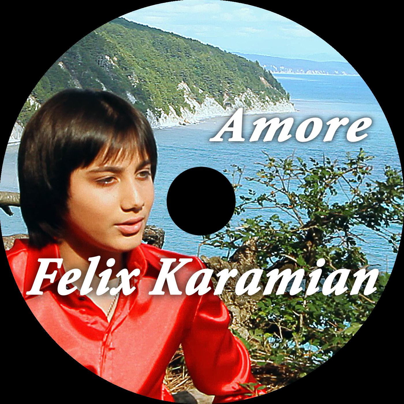 Felix Karamian, video AMORE.jpg
