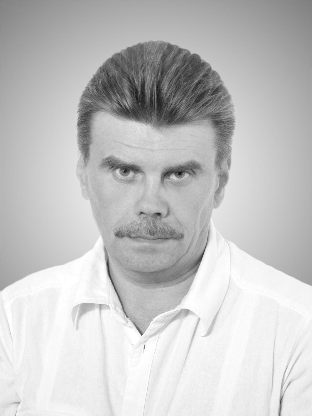 Vladimir Kolchin, (poet)