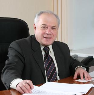 Edward B. Fertelmeister (rector, composer, conducter)