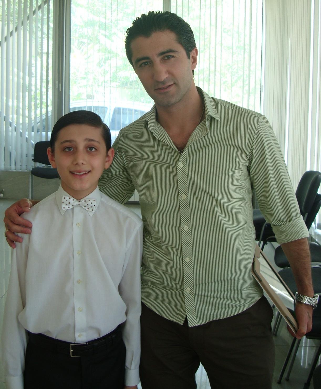 ShantTV Yerevan 2012
