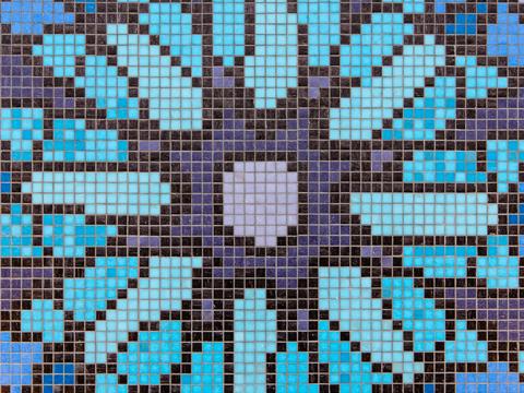 Interlacing Patterns