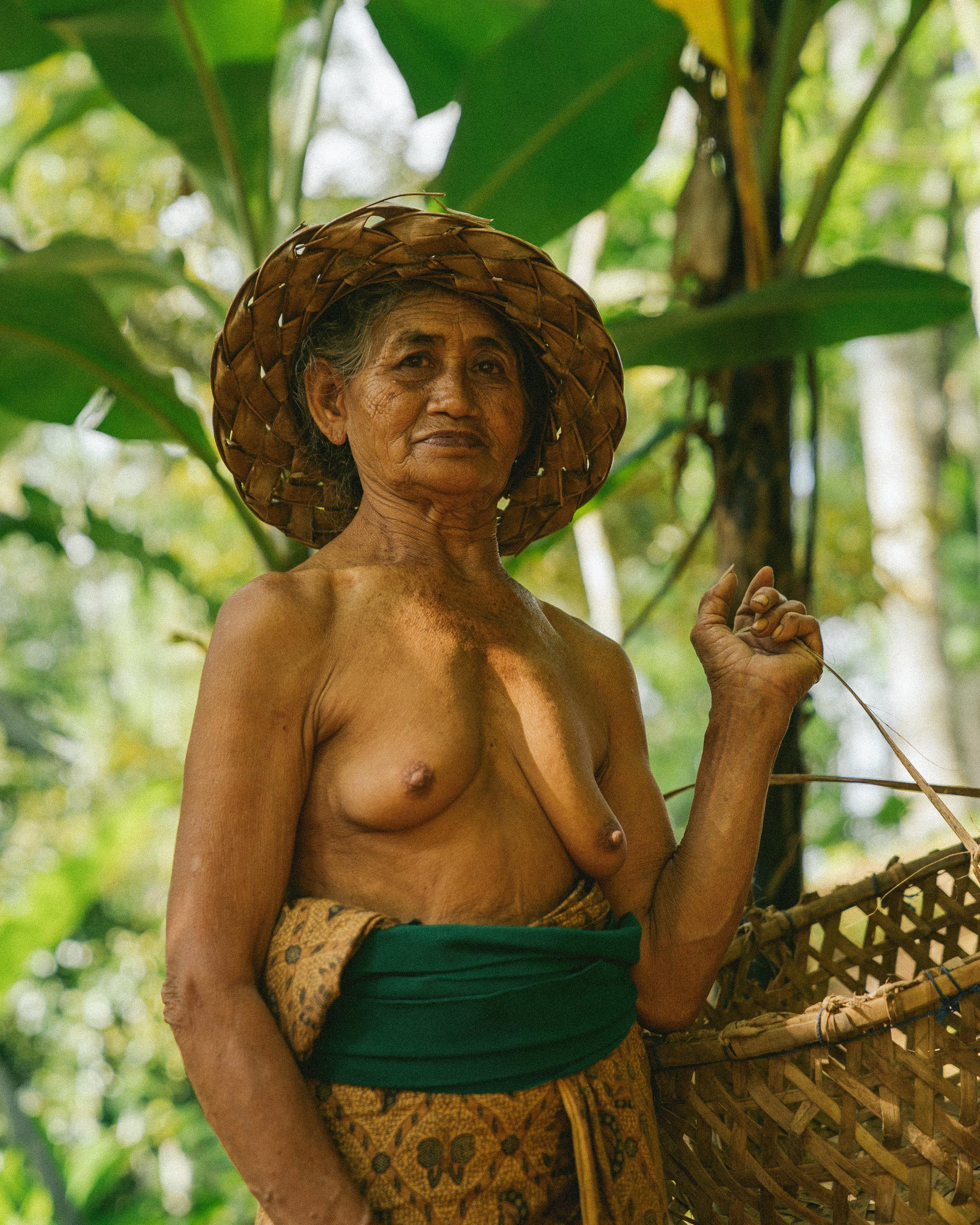 Tegalalang, Bali, Indonesia
