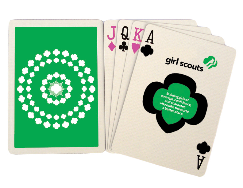 Narrative Graft: Illusionists + The Girl Scouts