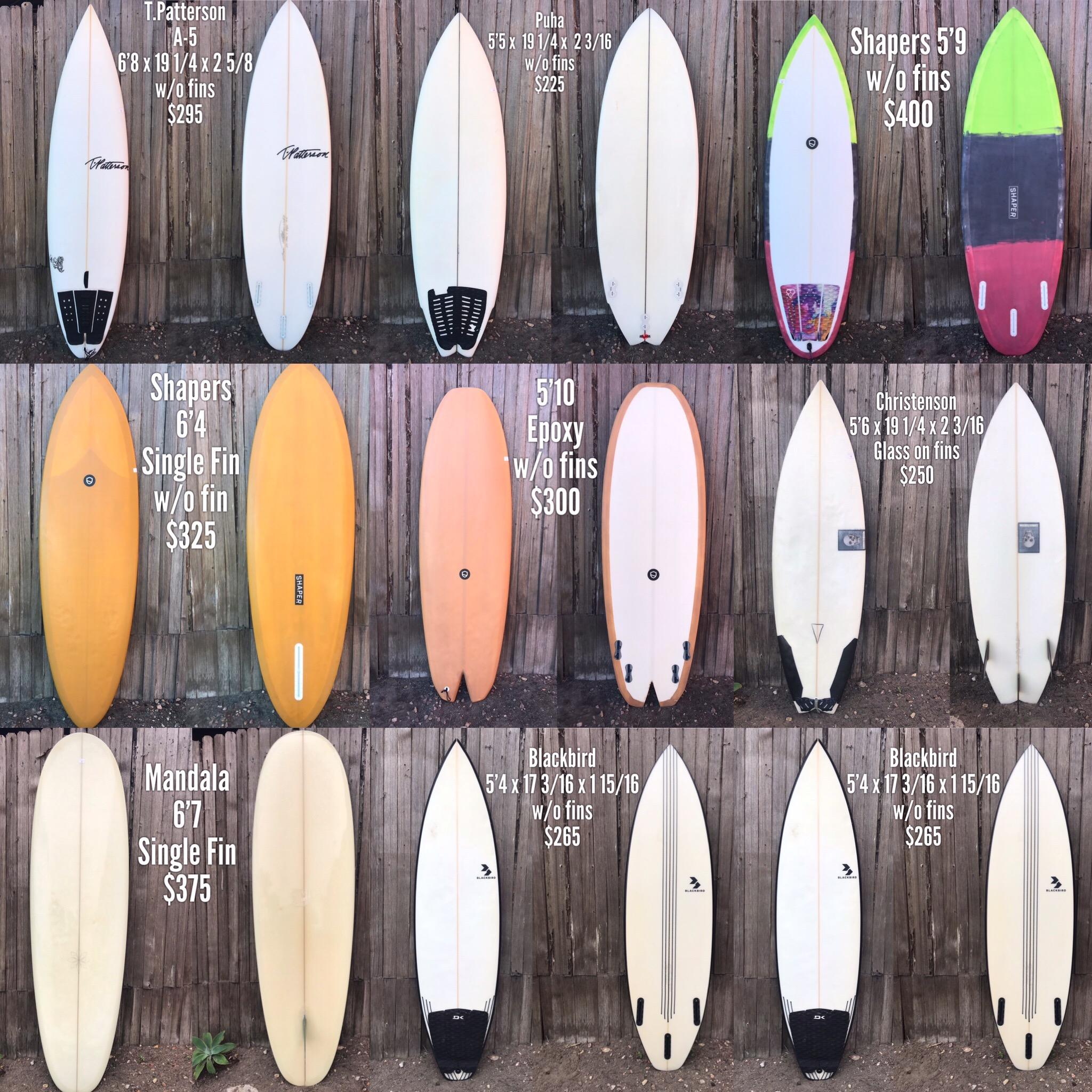 Progression Surf Shop - Encinitas