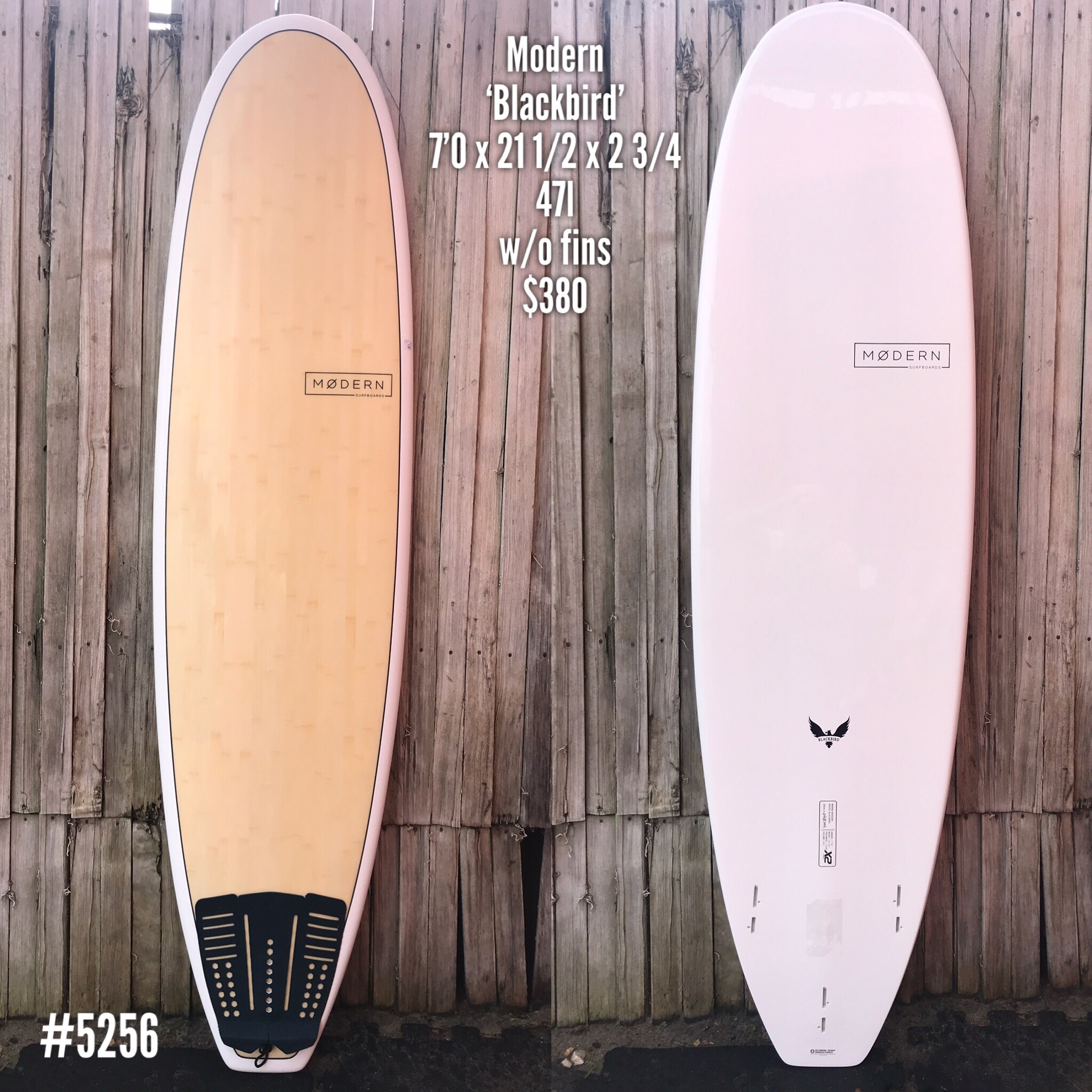 This great all-rounder 7'0 fun board is the perfect addition to your small wave quiver, or for anyone looking to downsize or get onto their first hard board. Nearly new condition, no dings or repairs and in tough and responsive epoxy construction this one won't sit in the racks for long! Just $380!!!!