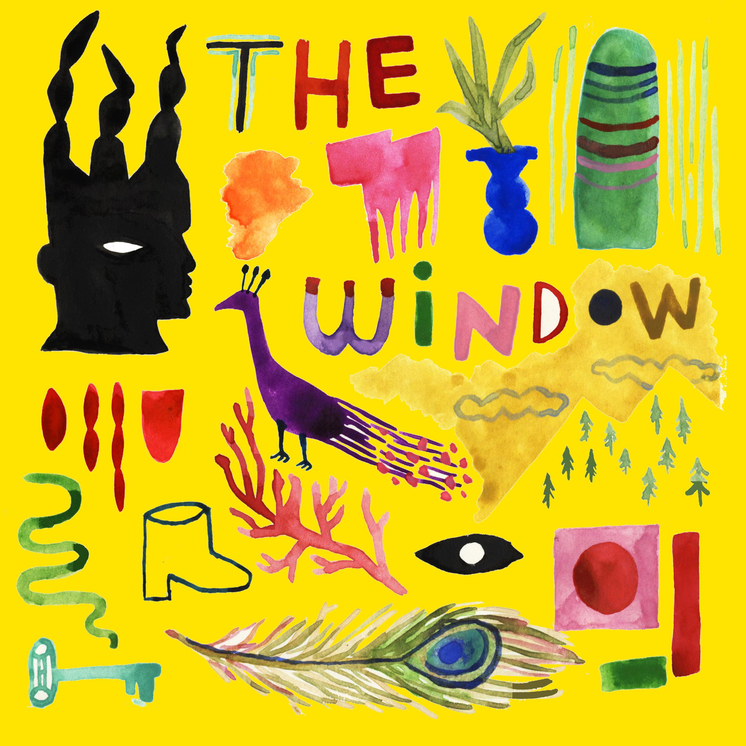 The Window - MACK AVENUE RECORDSON ITUNES AND AMAZON
