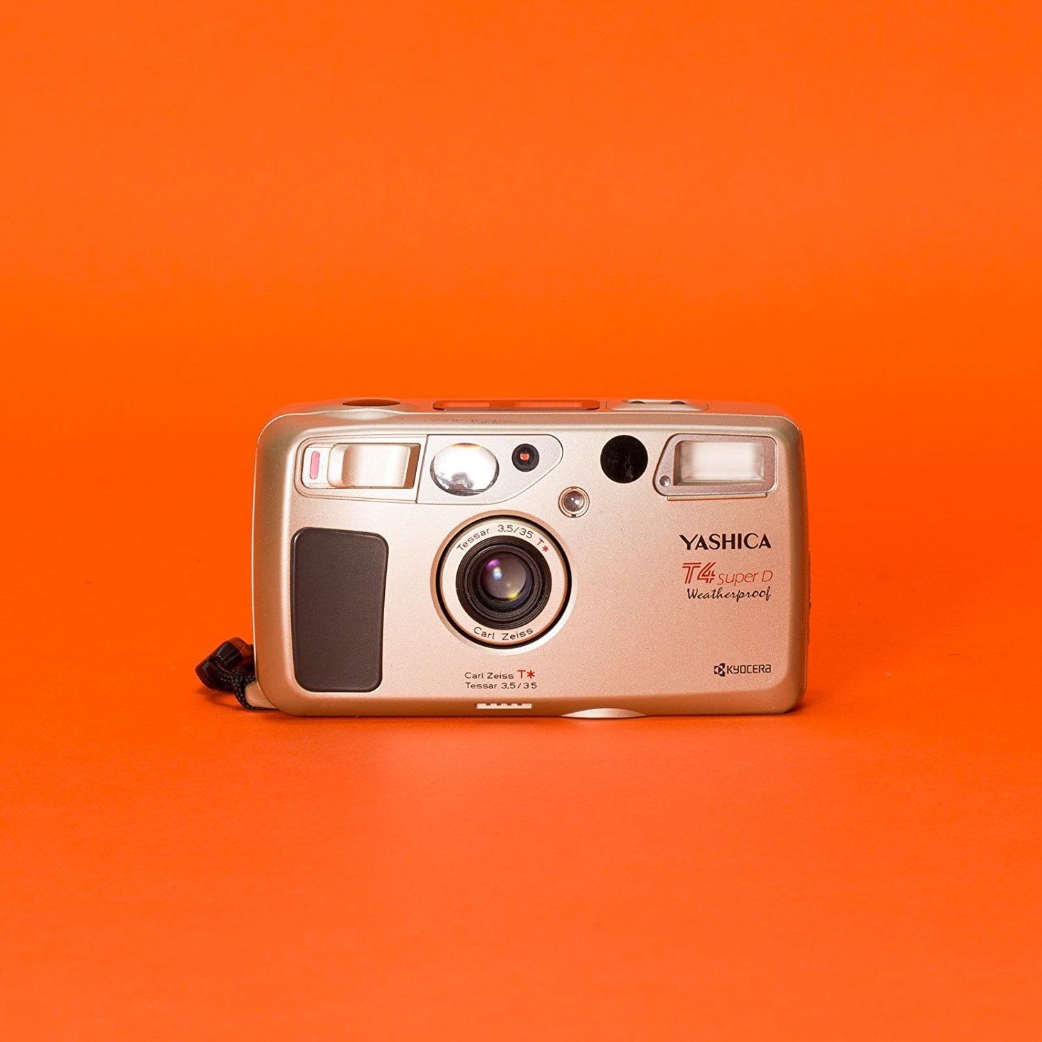 Yashica T4 on  Amazon