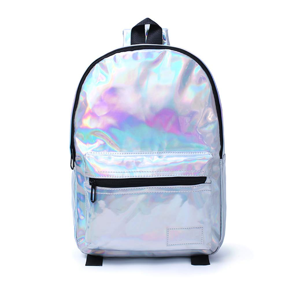 Use this  backpack  to store all of the other rainbow things you're probably going to buy after reading this post!