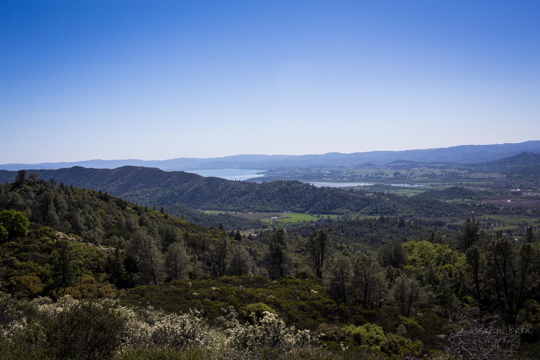 Upper Lake County Clear Lake