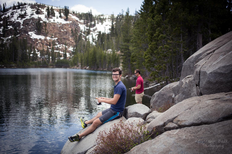 fishin island lake