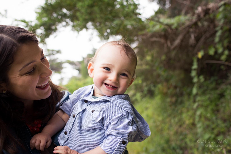 family portrait photographer san francisco