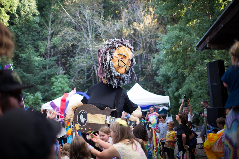giant Jerry Garcia
