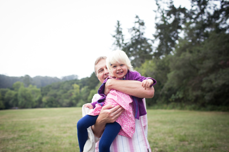 Family Portrait Photographer East Bay