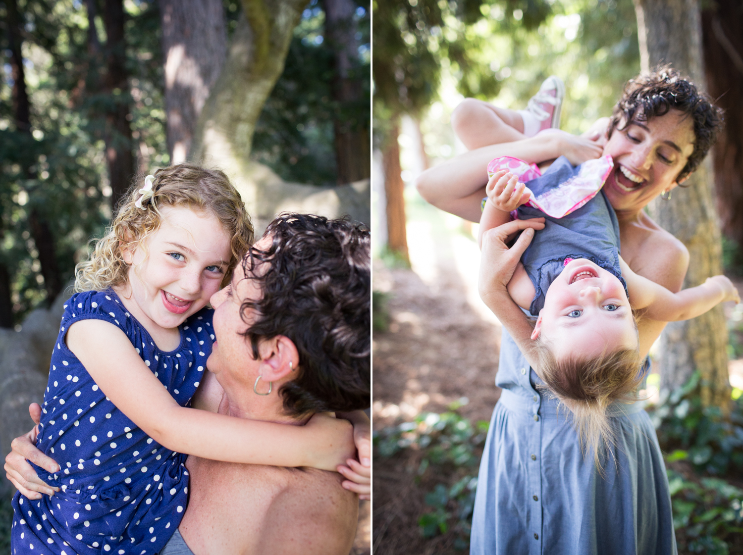 fall family photographer east bay