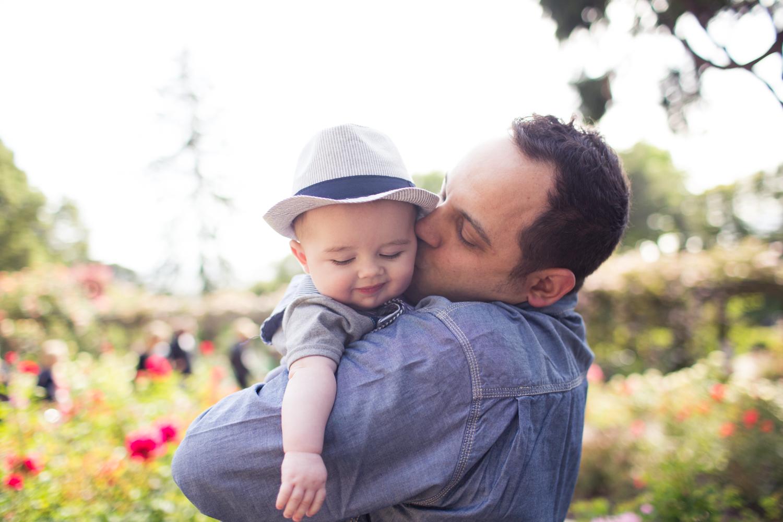 family portrait photographer Berkeley