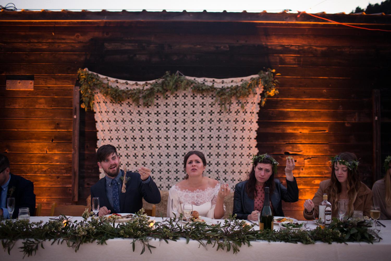 bridal feast