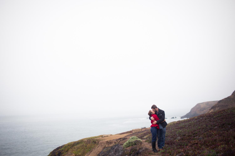 marin headlands coastal trail engagement