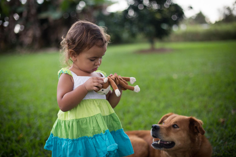 child photographer big island