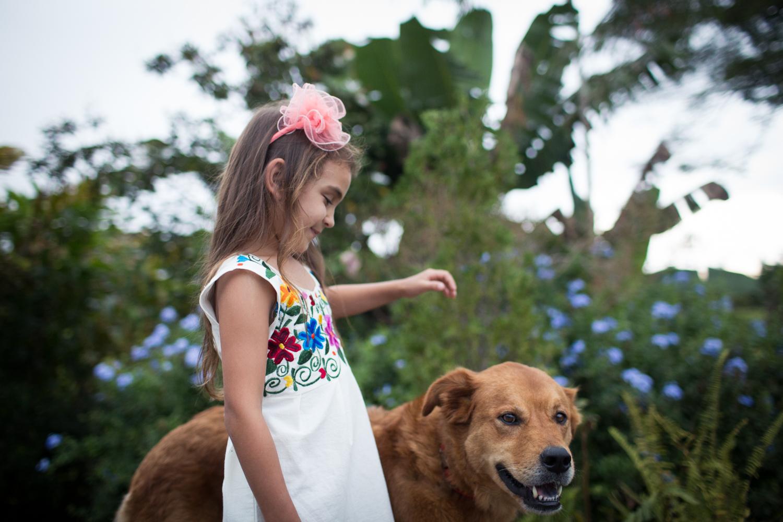 family photographer big island hawaii