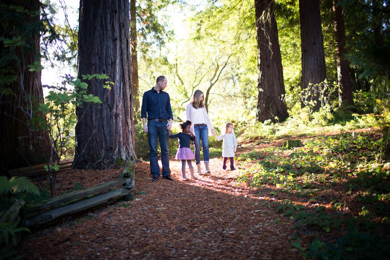 family session tilden park