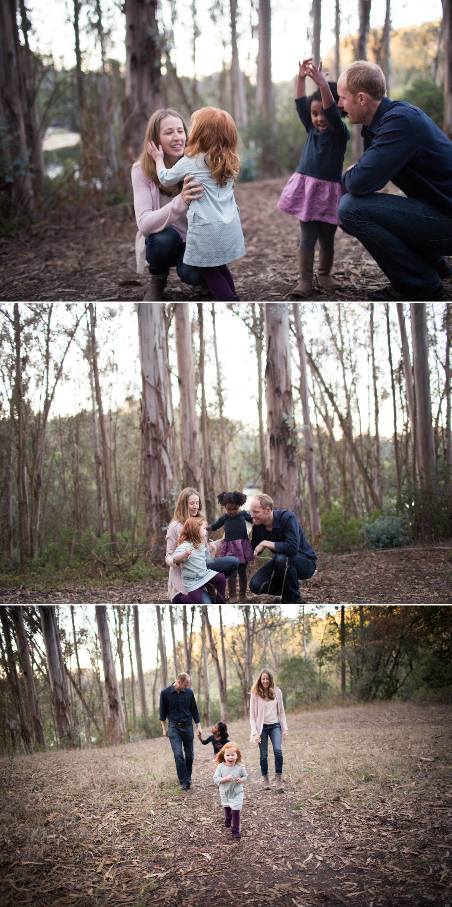 family session eucalyptus grove tildon