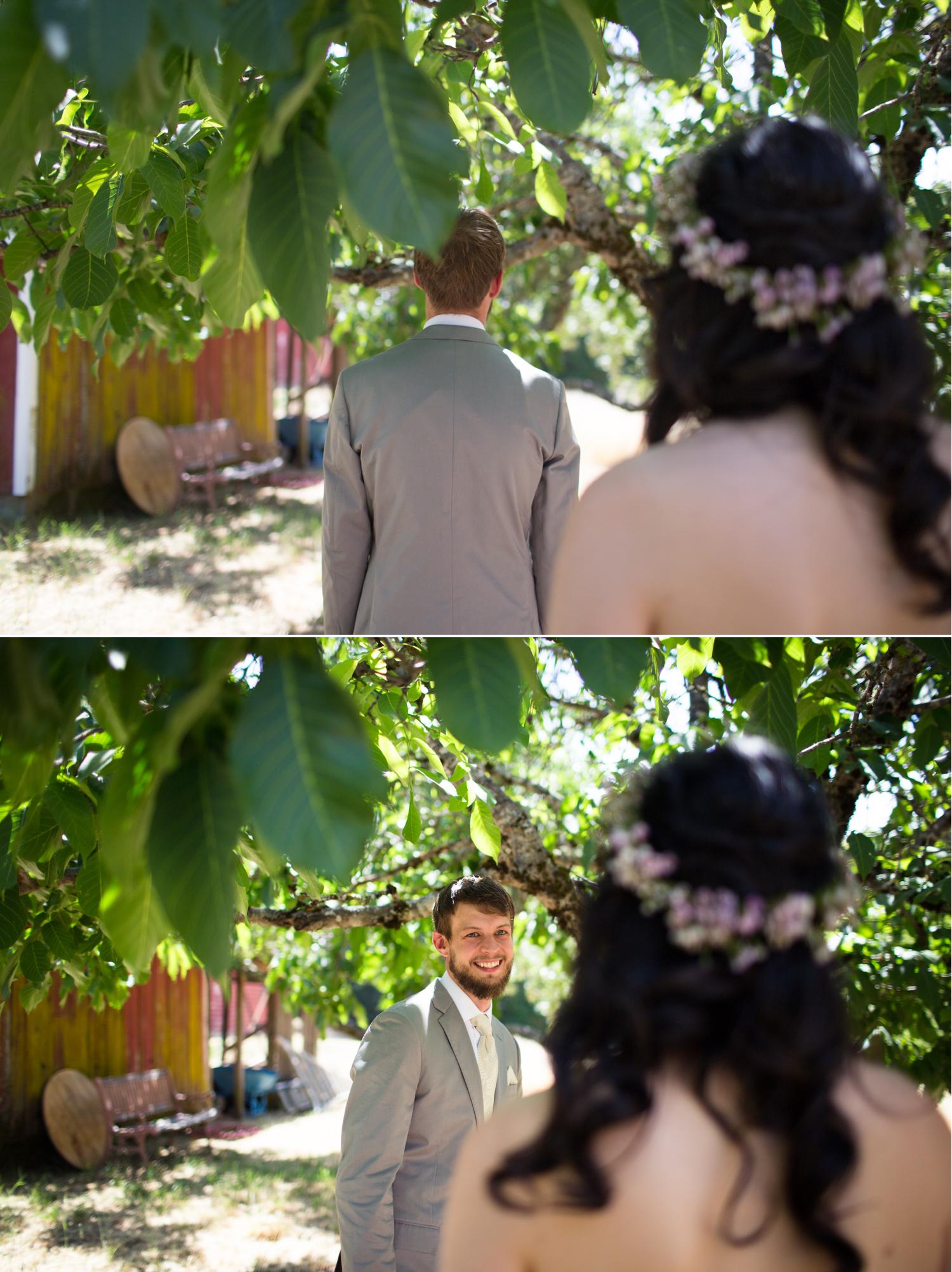 Mendocino county wedding photographer