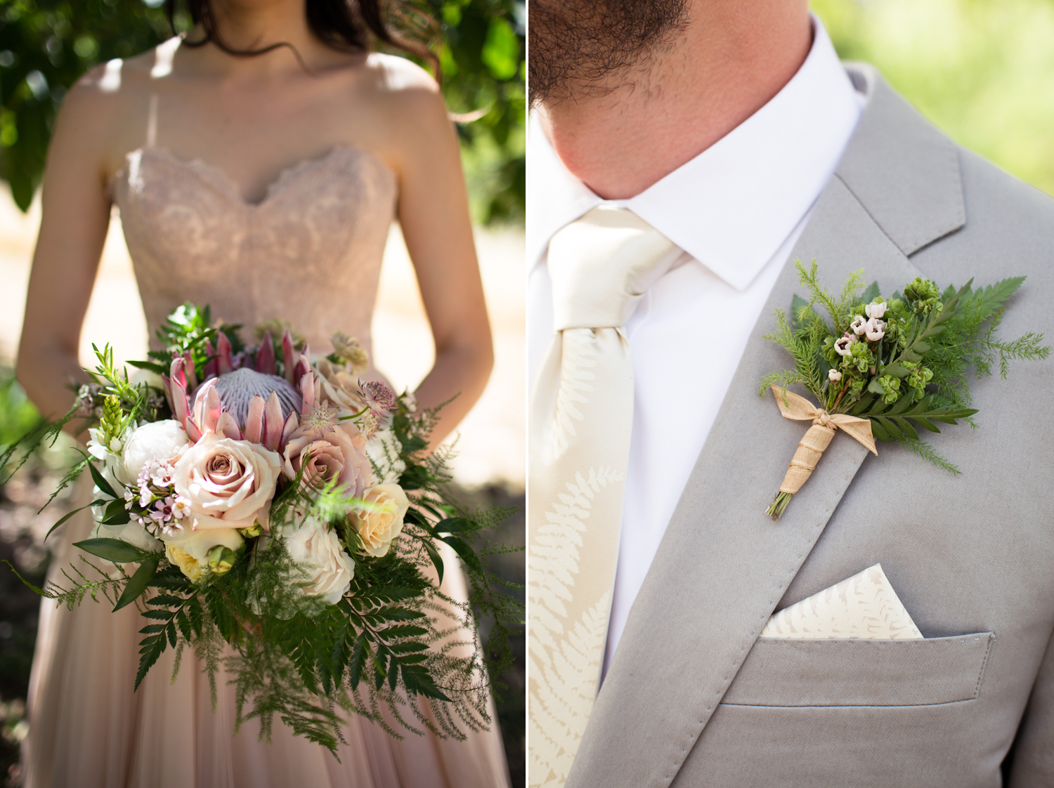 lily and mint floral mendocino county wedding photograpahy