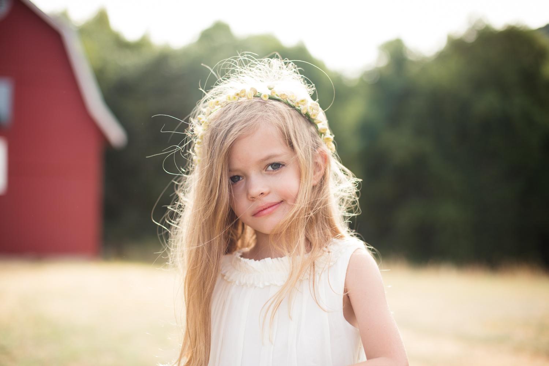 child portrait photography nevada county