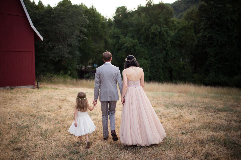 mendocino county wedding photography