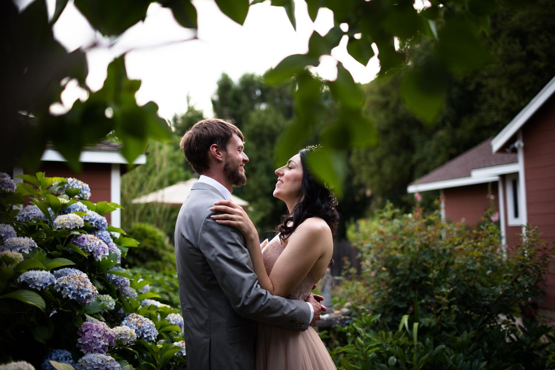 wedding photography mendocino county nevada
