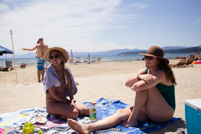 king's beach lake tahoe